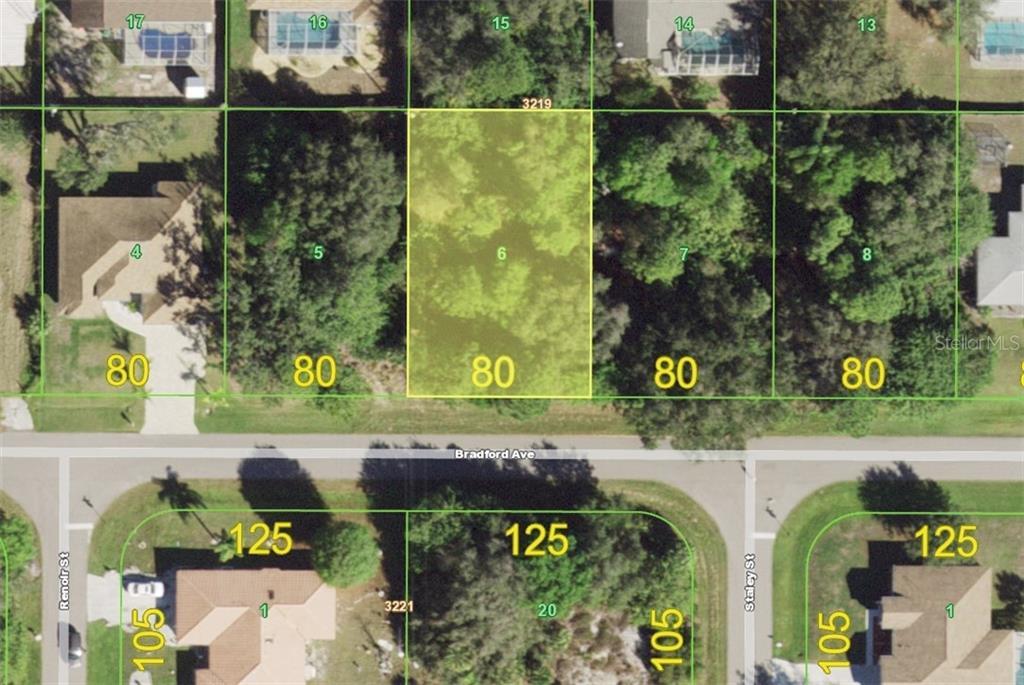 22334 Bradford Avenue Property Photo