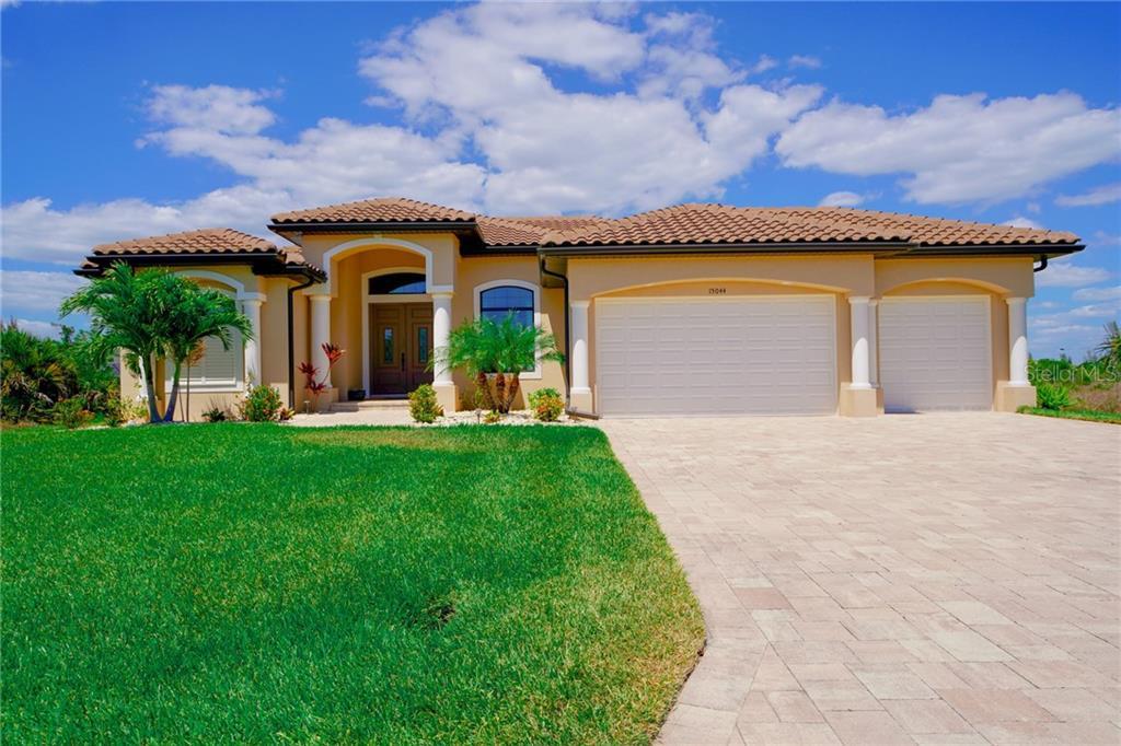 15044 ALSASK CIRCLE Property Photo - PORT CHARLOTTE, FL real estate listing