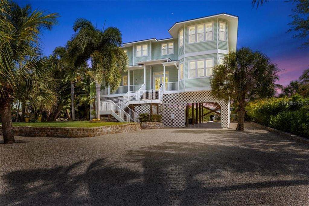 470 KETTLE HARBOR DRIVE Property Photo - PLACIDA, FL real estate listing
