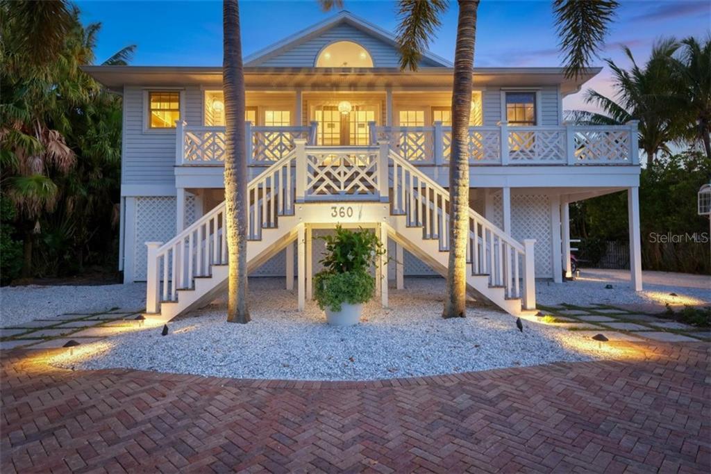 360 GASPARILLA STREET Property Photo - BOCA GRANDE, FL real estate listing
