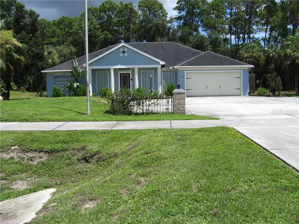 16922 TOLEDO BLADE BOULEVARD Property Photo - PORT CHARLOTTE, FL real estate listing