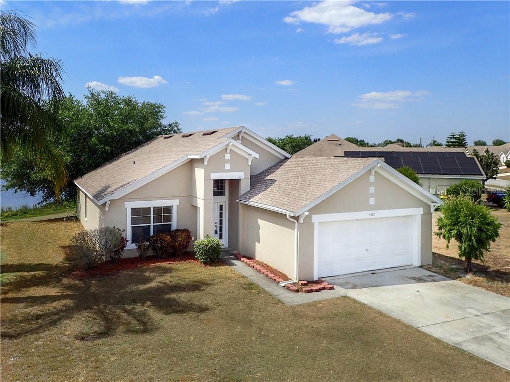 1507 VISTA DEL LAGO BOULEVARD Property Photo - DUNDEE, FL real estate listing