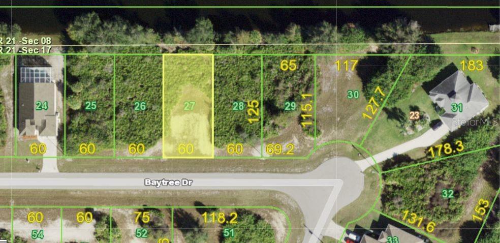 320 Baytree Drive Property Photo