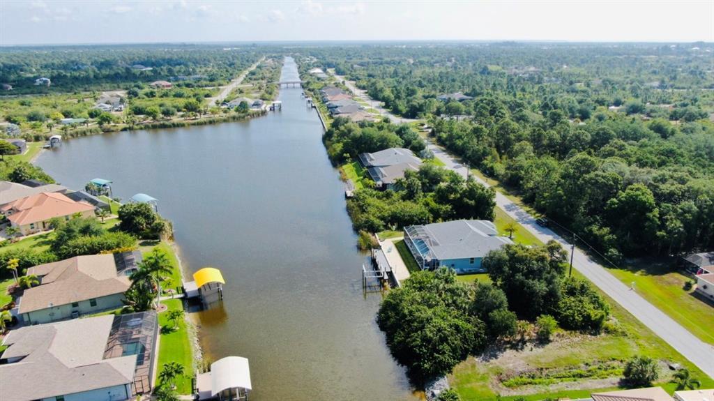 9161 Santa Lucia Drive Property Photo