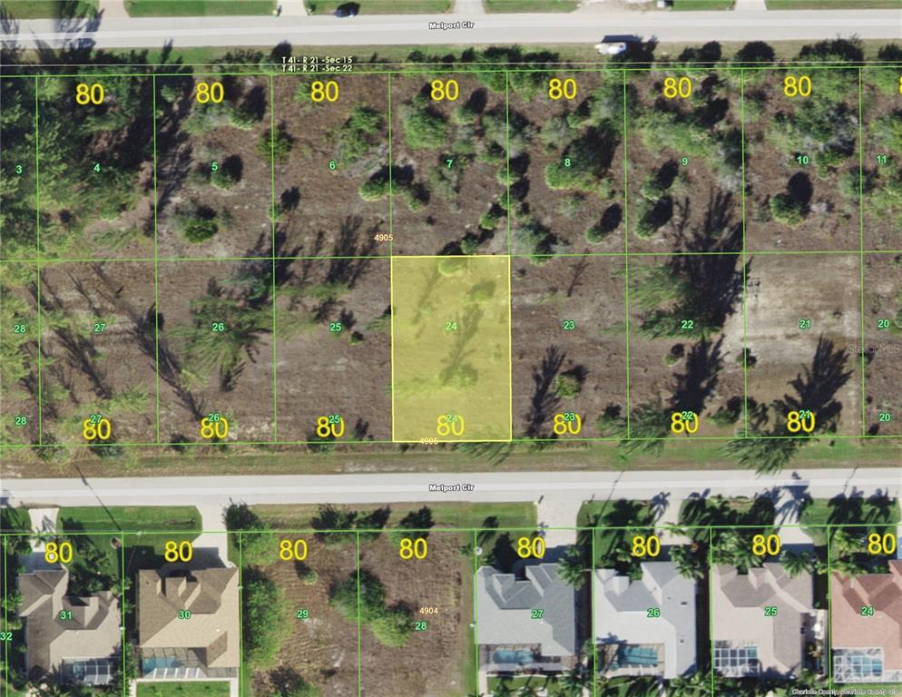 15769 Melport Circle Property Photo