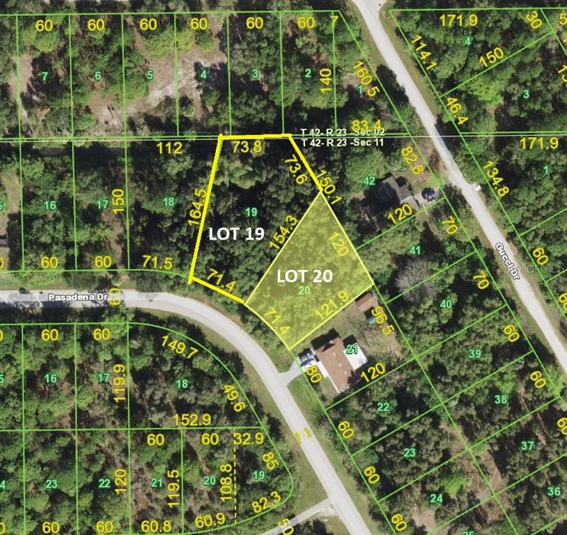 28266 Pasadena Drive Property Photo