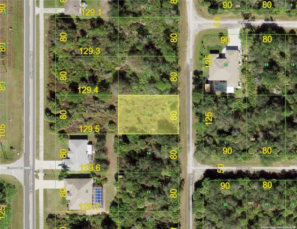 3313 Tabard Street Property Photo