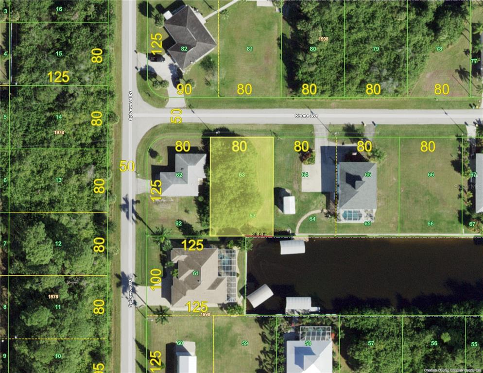 12379 Krome Avenue Property Photo