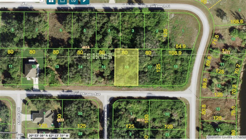 13172 Fort Braggs Avenue Property Photo