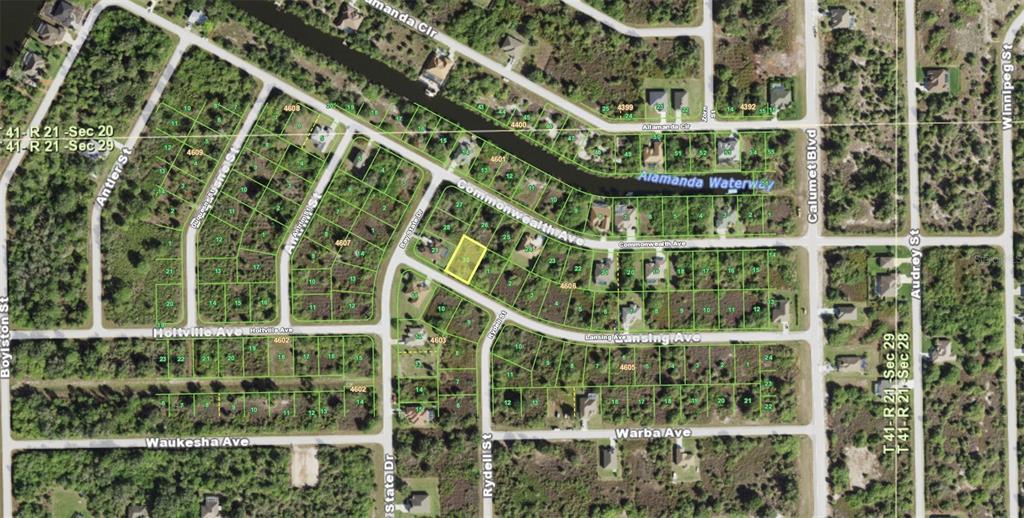 13382 Lansing Avenue Property Photo