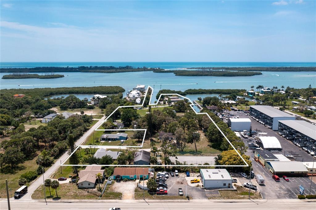 1900 WISCONSIN AVENUE Property Photo - ENGLEWOOD, FL real estate listing