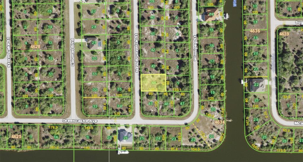 10492 New Brunswick Street Property Photo