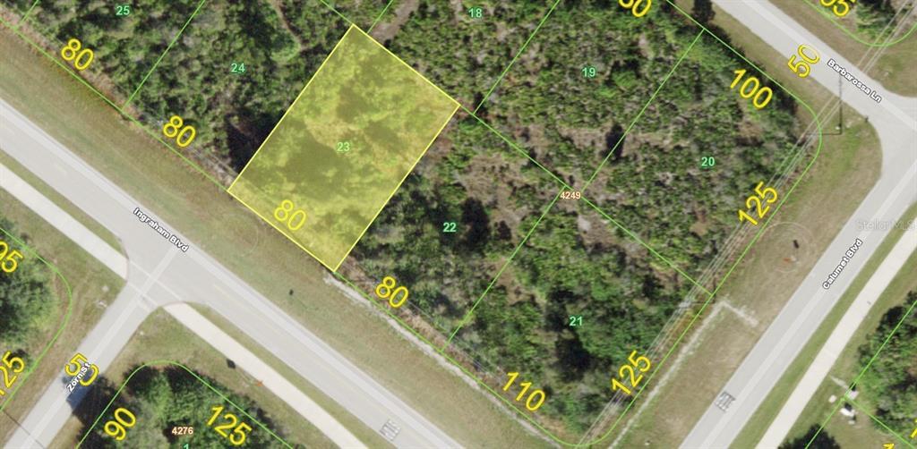 14242 Ingraham Boulevard Property Photo