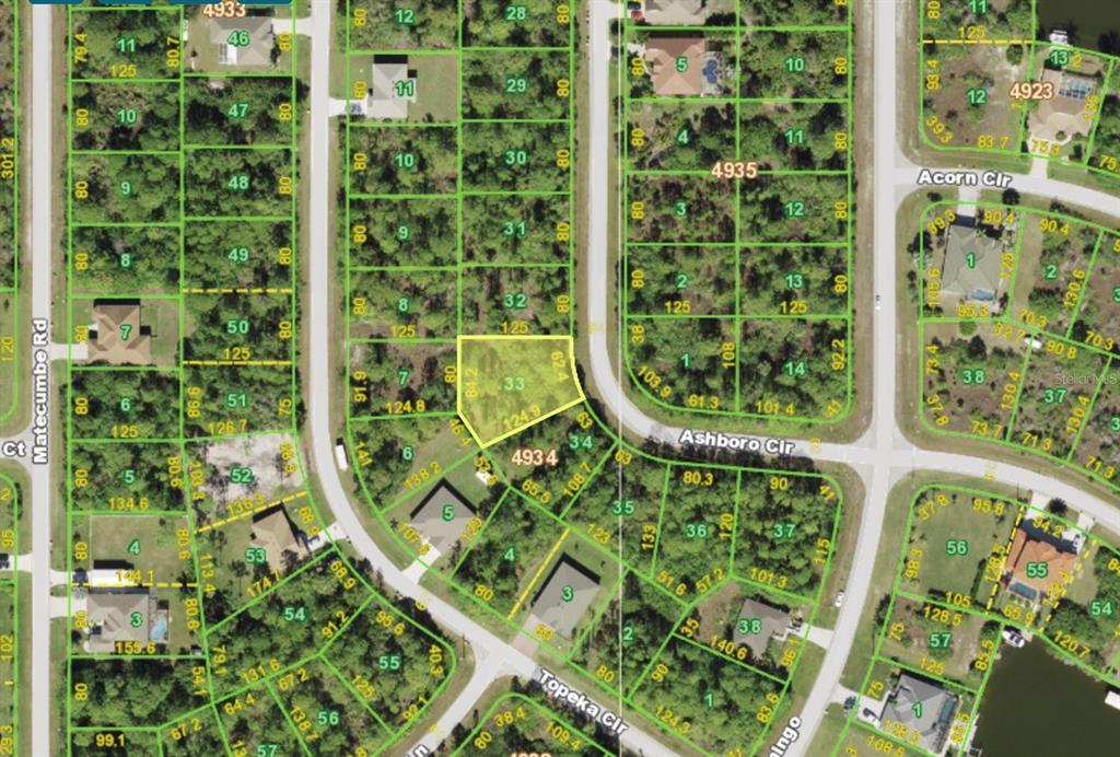 8490 Ashboro Circle Property Photo