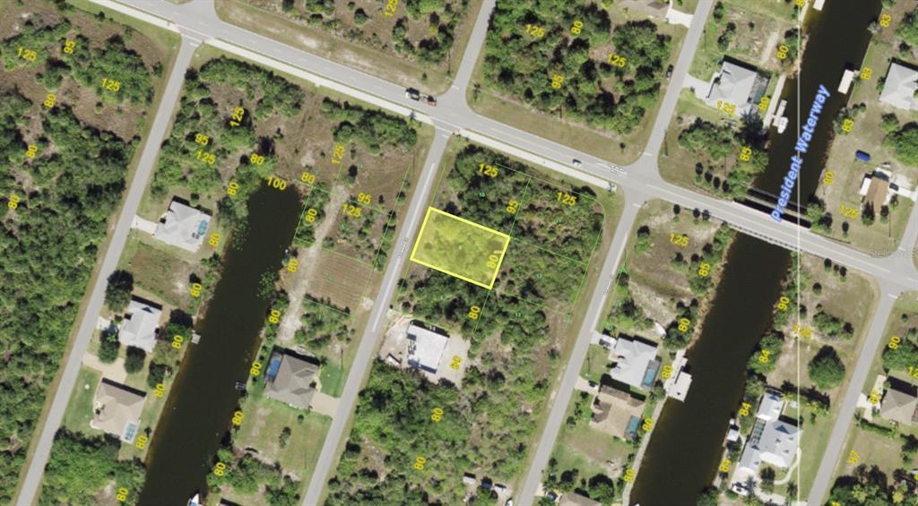 9555 Snapper Circle Property Photo