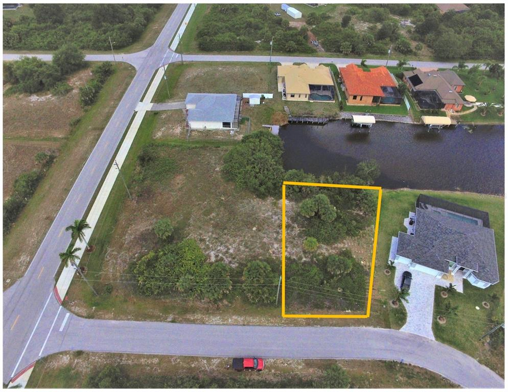 14070 Fort Myers Avenue Property Photo