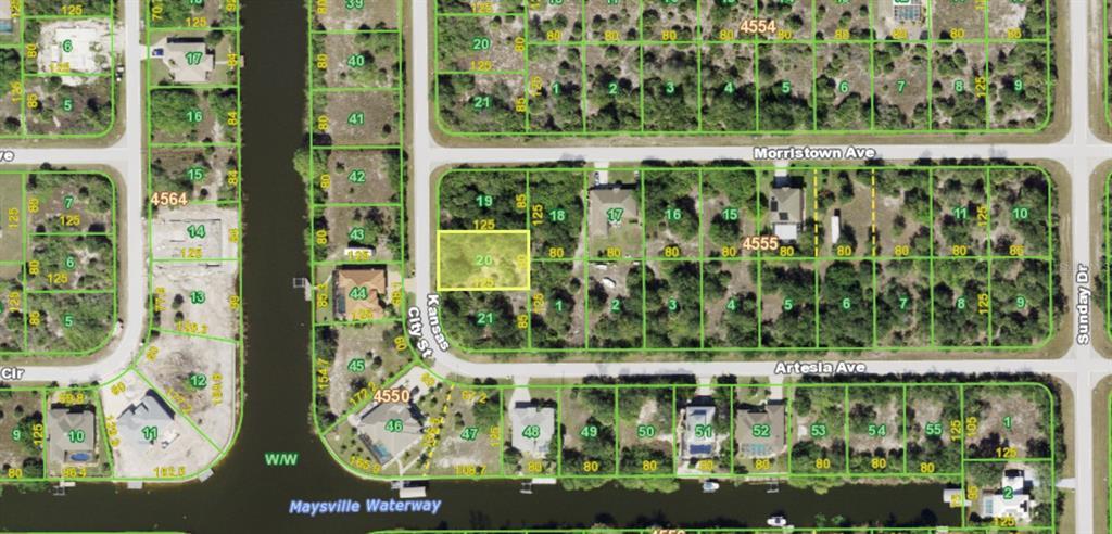 10138 Kansas City Street Property Photo