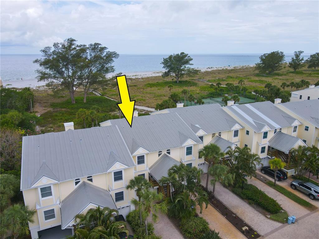 5800 Gulf Shores Drive #3 Property Photo