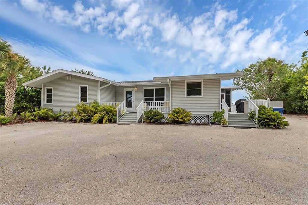 7715 Manasota Key Road Property Photo