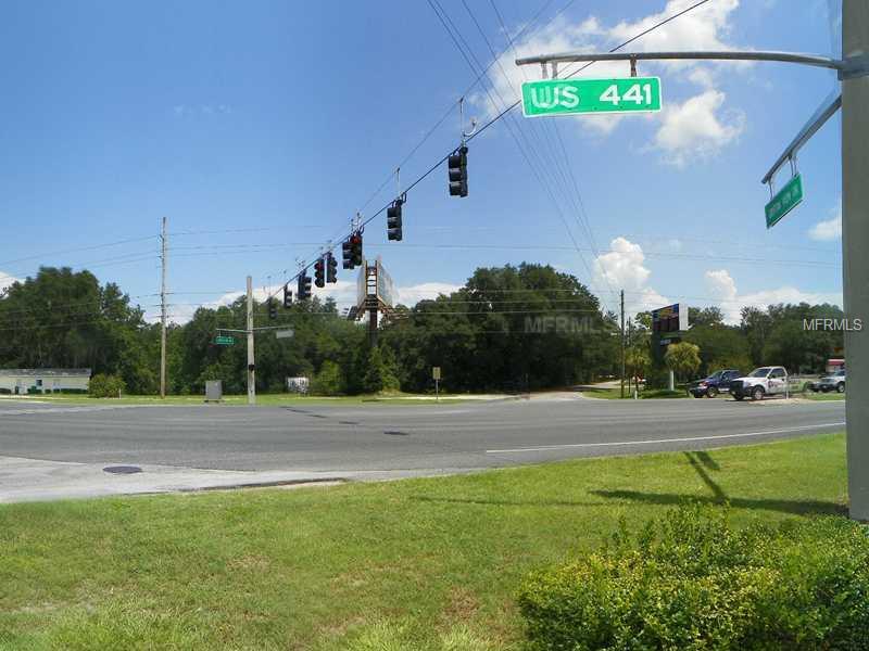 315 S US HWY 27/441 Property Photo - LADY LAKE, FL real estate listing