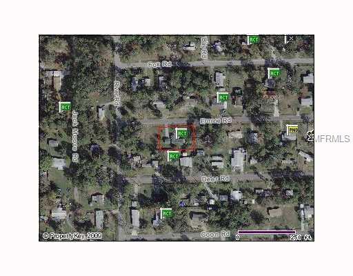DEER RD Property Photo - ASTOR, FL real estate listing