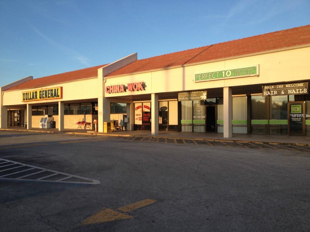 3323 US HIGHWAY 441/27 Property Photo - FRUITLAND PARK, FL real estate listing