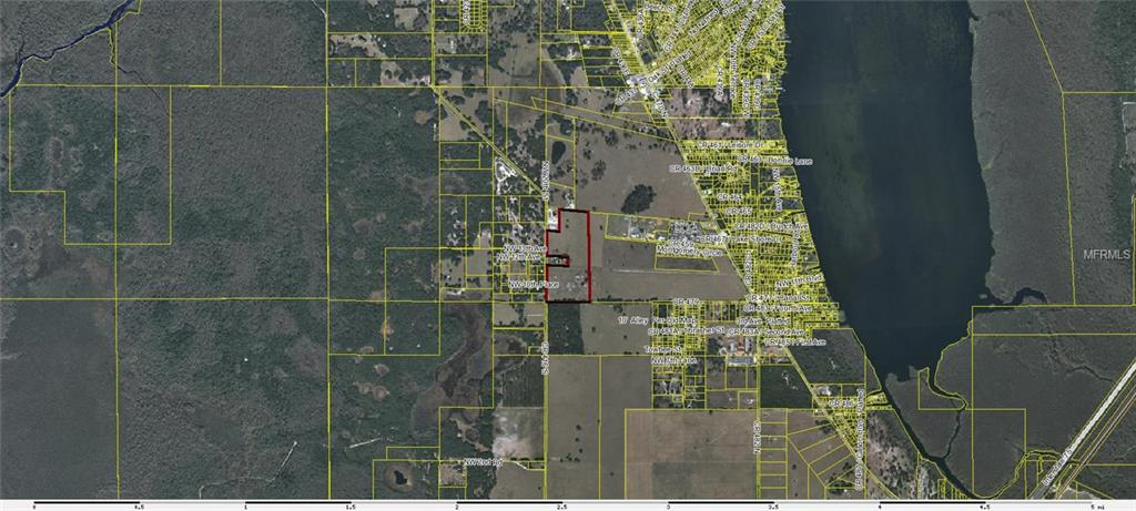 Lake Panasoffkee Real Estate Listings Main Image