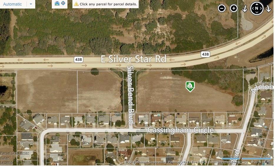 1891 E SILVER STAR ROAD Property Photo - OCOEE, FL real estate listing