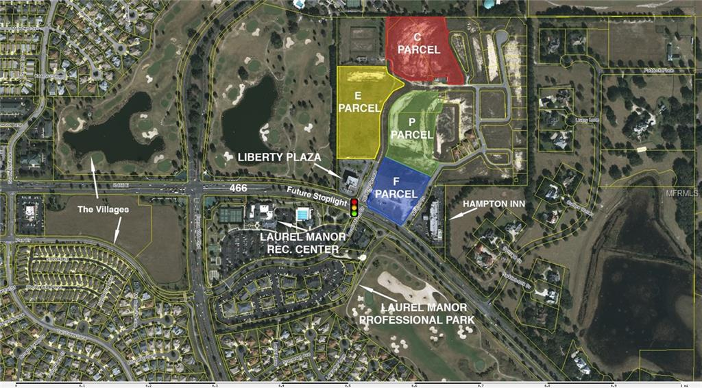HWY 466 & NE 62 TERRACE Property Photo - THE VILLAGES, FL real estate listing