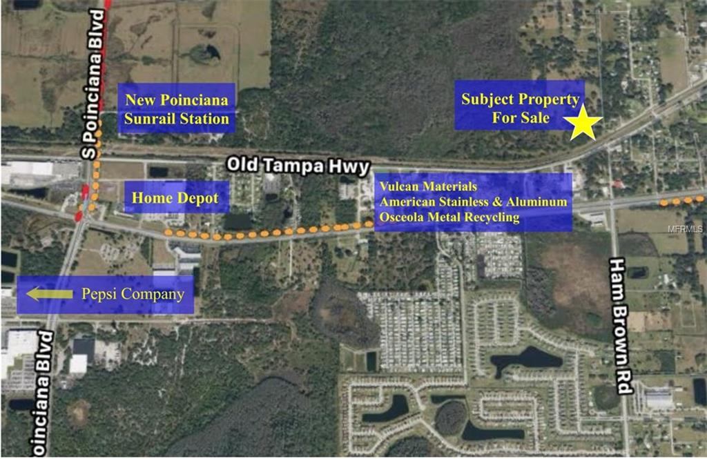 OLD TAMPA HIGHWAY Property Photo - KISSIMMEE, FL real estate listing