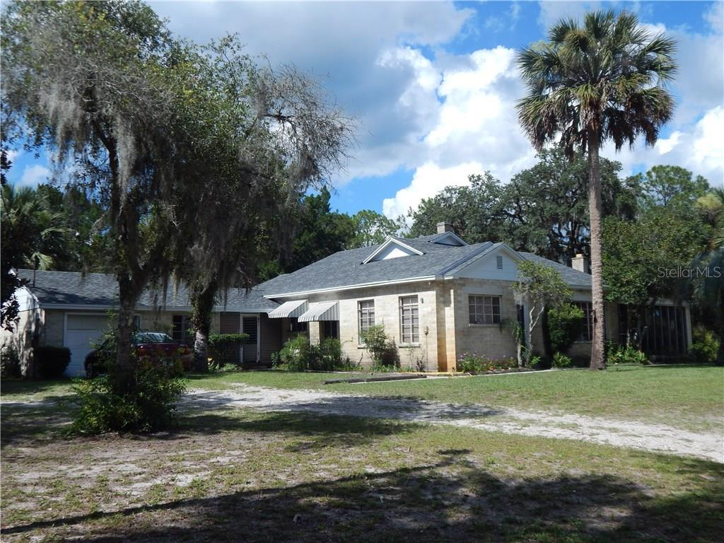 43399 KILKER ROAD Property Photo - PAISLEY, FL real estate listing