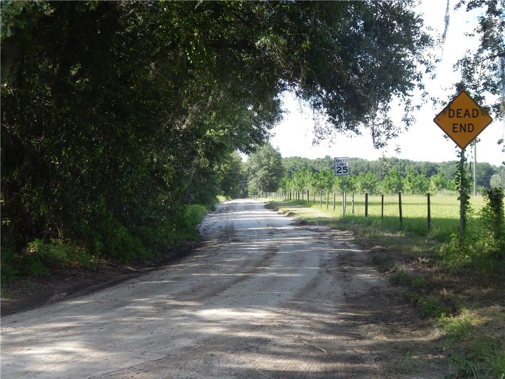KILKER ROAD Property Photo - PAISLEY, FL real estate listing