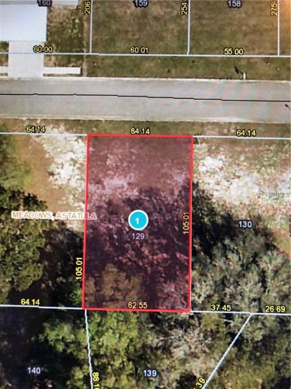 14222 MORNING GLORY WAY #129 Property Photo
