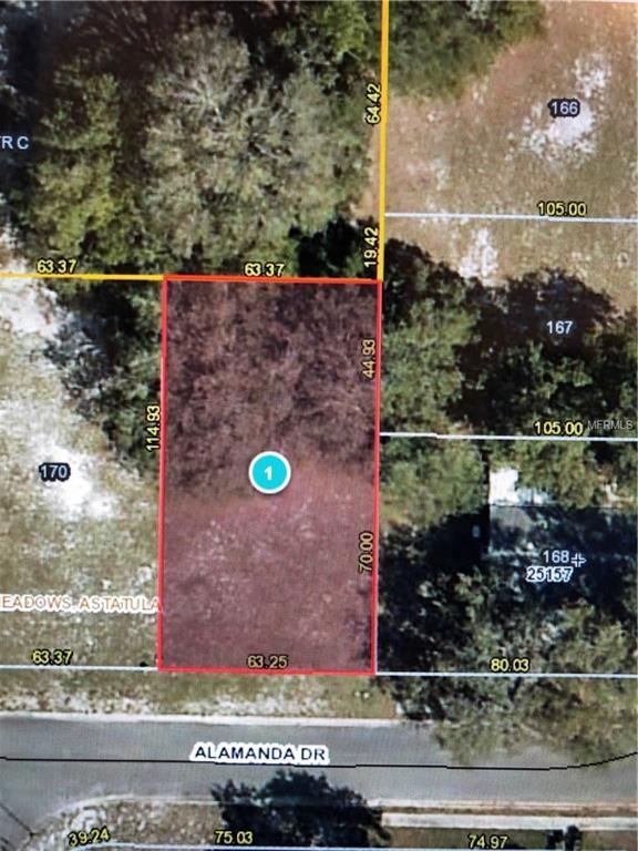 25149 Alamanda Drive #169 Property Photo
