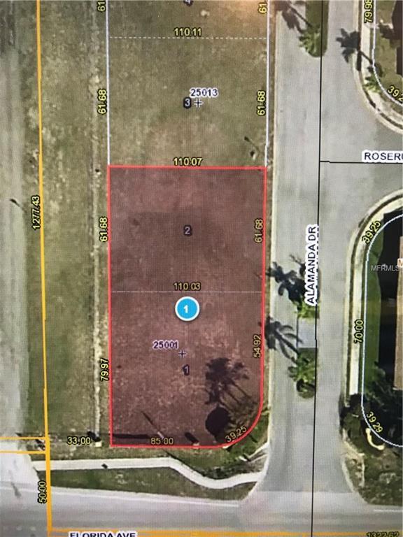 25001 ALAMANDA DR #1 AND 2 Property Photo