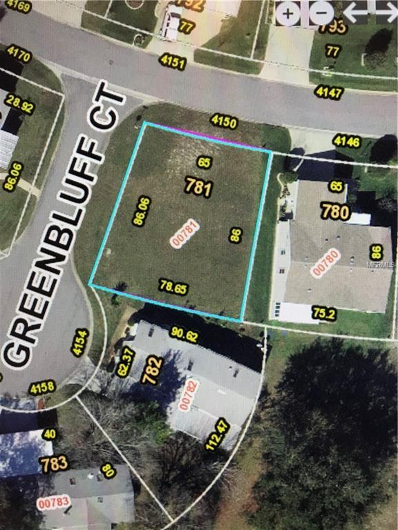 4160 Greenbluff Ct #781 Property Photo