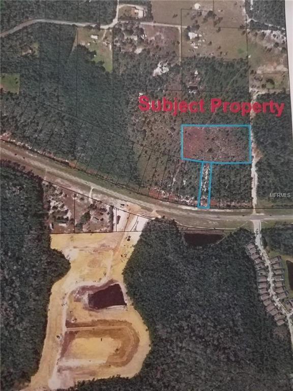 7007 OSCEOLA POLK LINE ROAD Property Photo - DAVENPORT, FL real estate listing