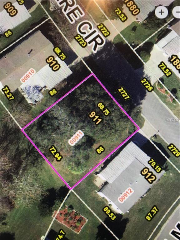 2727 LAKE GRASSMERE CIR #911 Property Photo