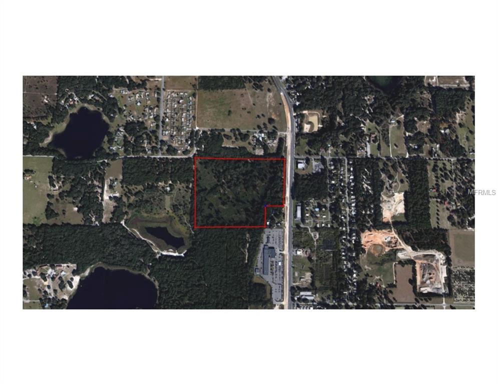 2094 US HIGHWAY 441/27 Property Photo - FRUITLAND PARK, FL real estate listing