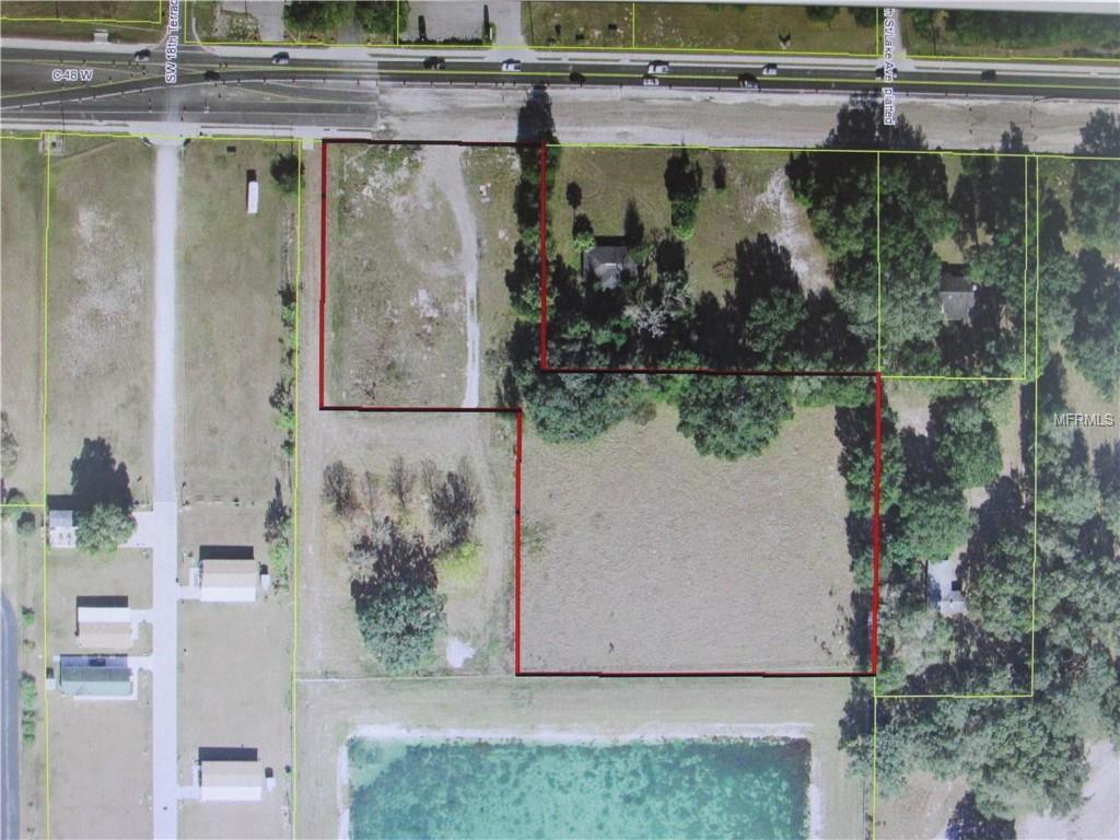 Property Photo - BUSHNELL, FL real estate listing