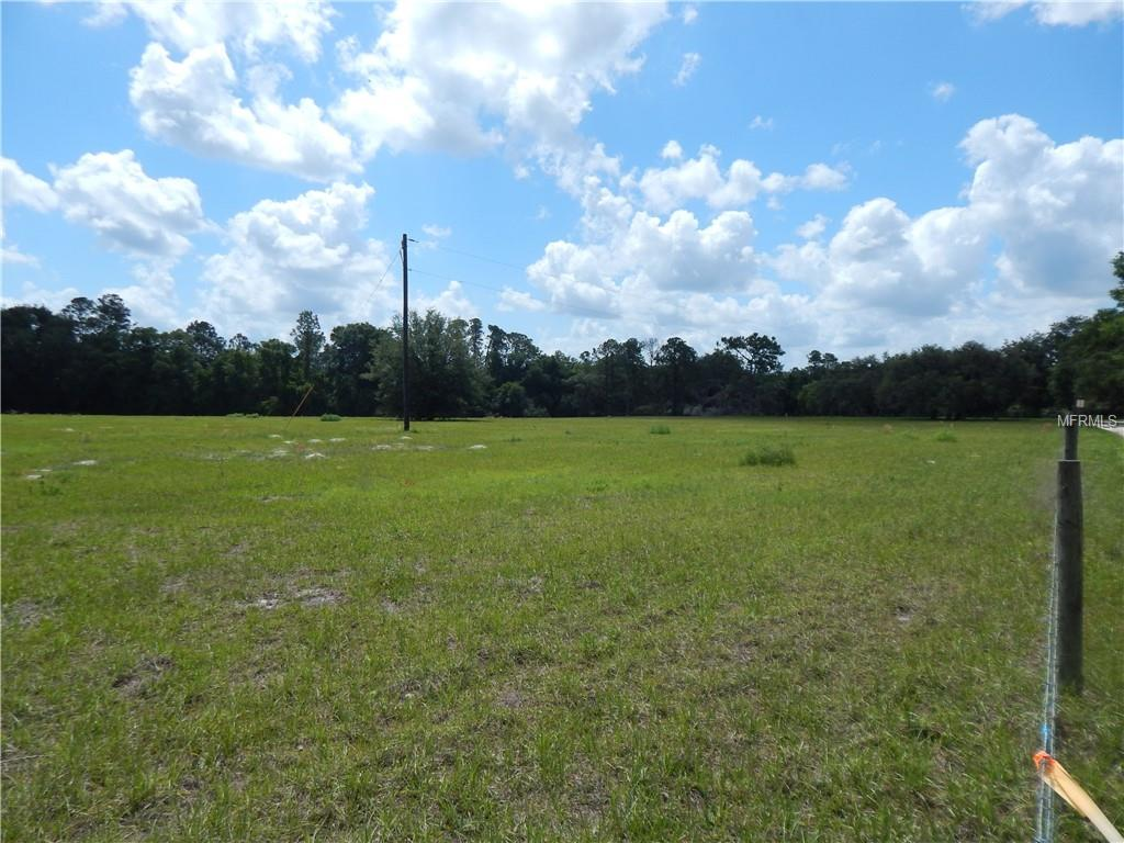 MAGGIE JONES RD Property Photo - PAISLEY, FL real estate listing