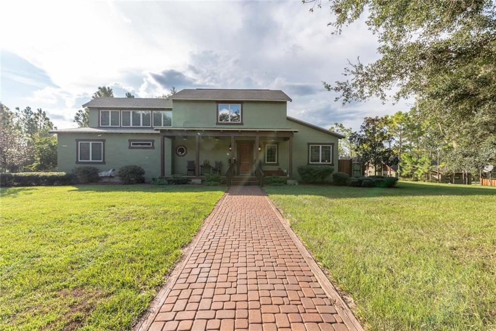 11306 BAY LAKE ROAD Property Photo - GROVELAND, FL real estate listing