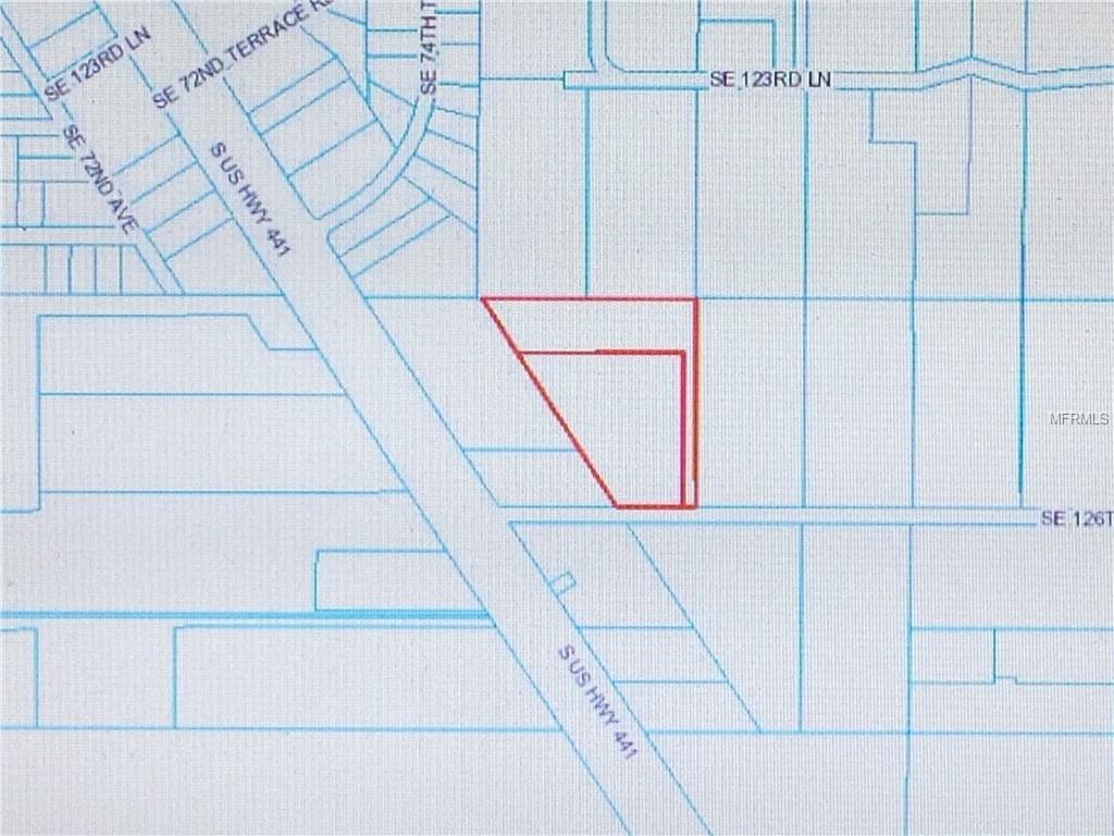 7711 SE 126TH PL Property Photo - BELLEVIEW, FL real estate listing