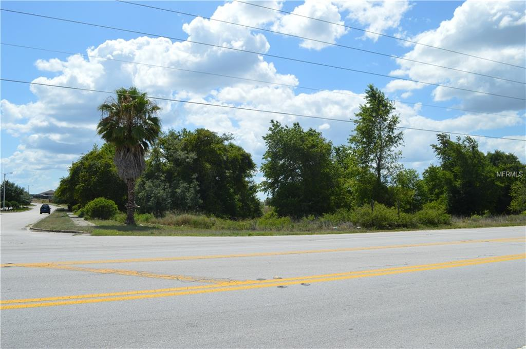 CORNER OF CR 33 AND CENTENNIAL PKWY Property Photo