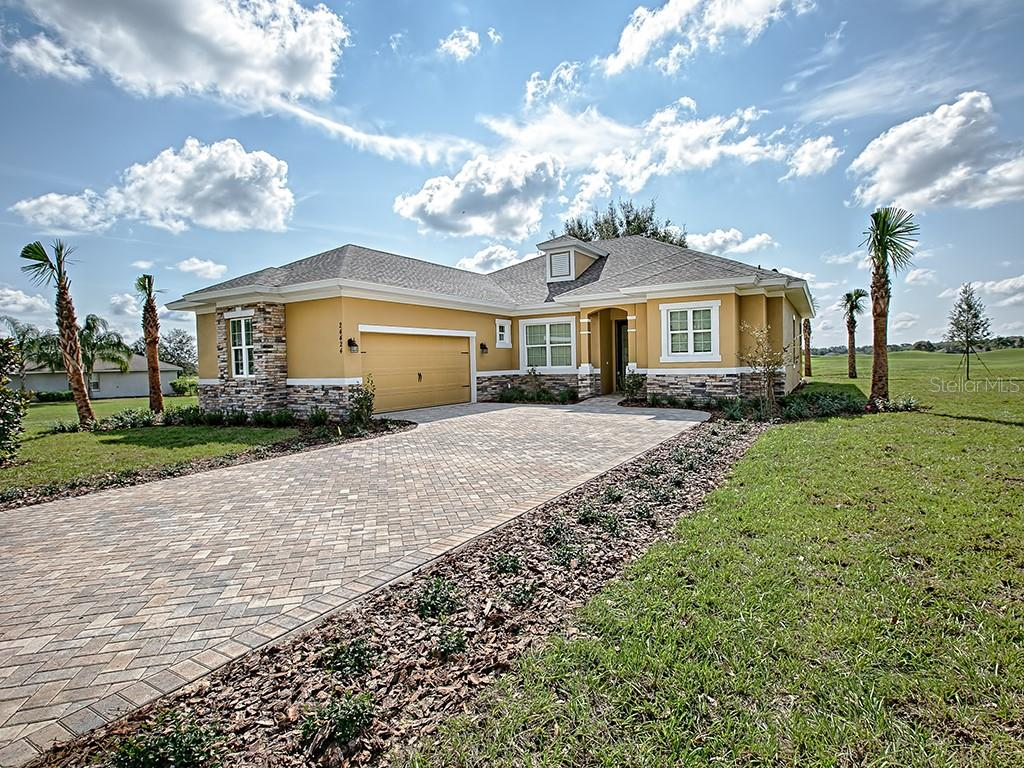 5941 TANGERINE RESERVE CT Property Photo - MOUNT DORA, FL real estate listing