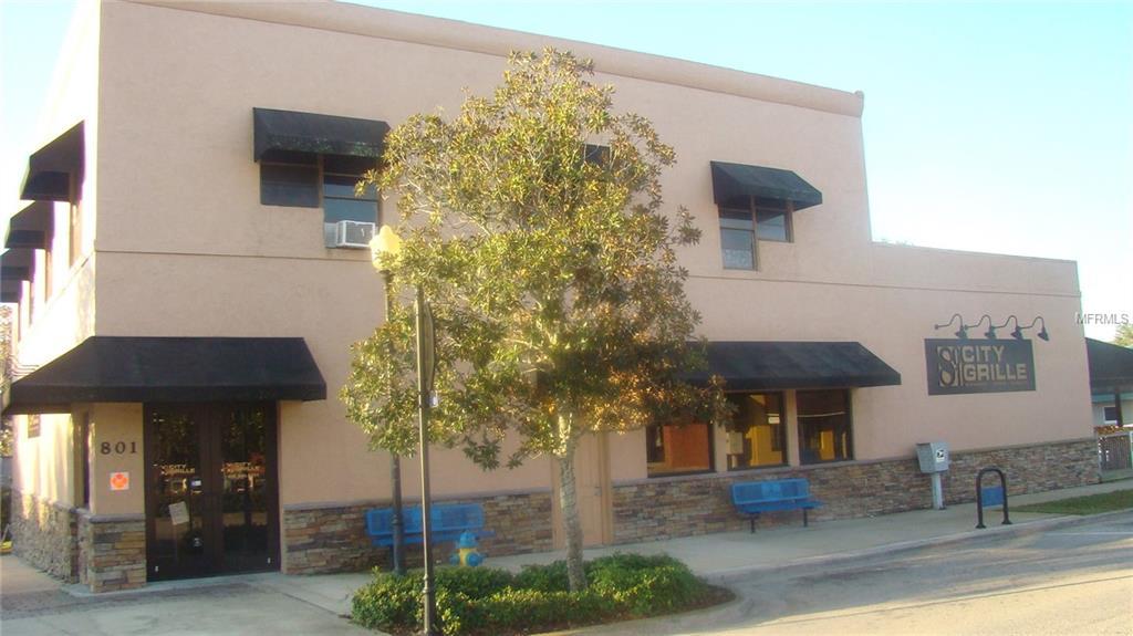 801 W MONTROSE STREET Property Photo - CLERMONT, FL real estate listing