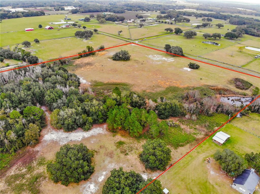 NE 17TH ST Property Photo - SUMTERVILLE, FL real estate listing
