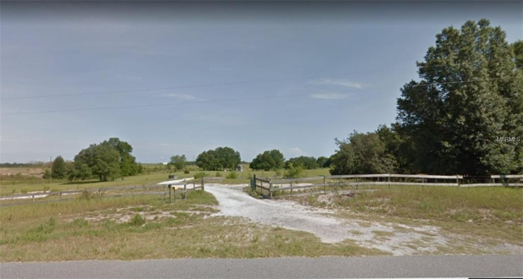 US HWY 301 Property Photo - SUMTERVILLE, FL real estate listing