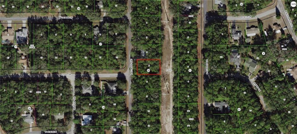 10345 N Allwood Terrace Property Photo