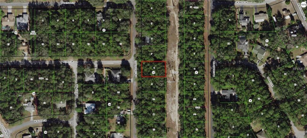 10331 N Allwood Terrace Property Photo